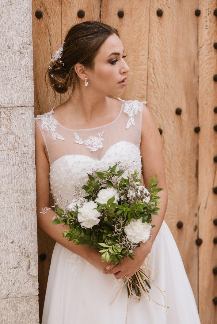 Mallorca Bride Wedding-8