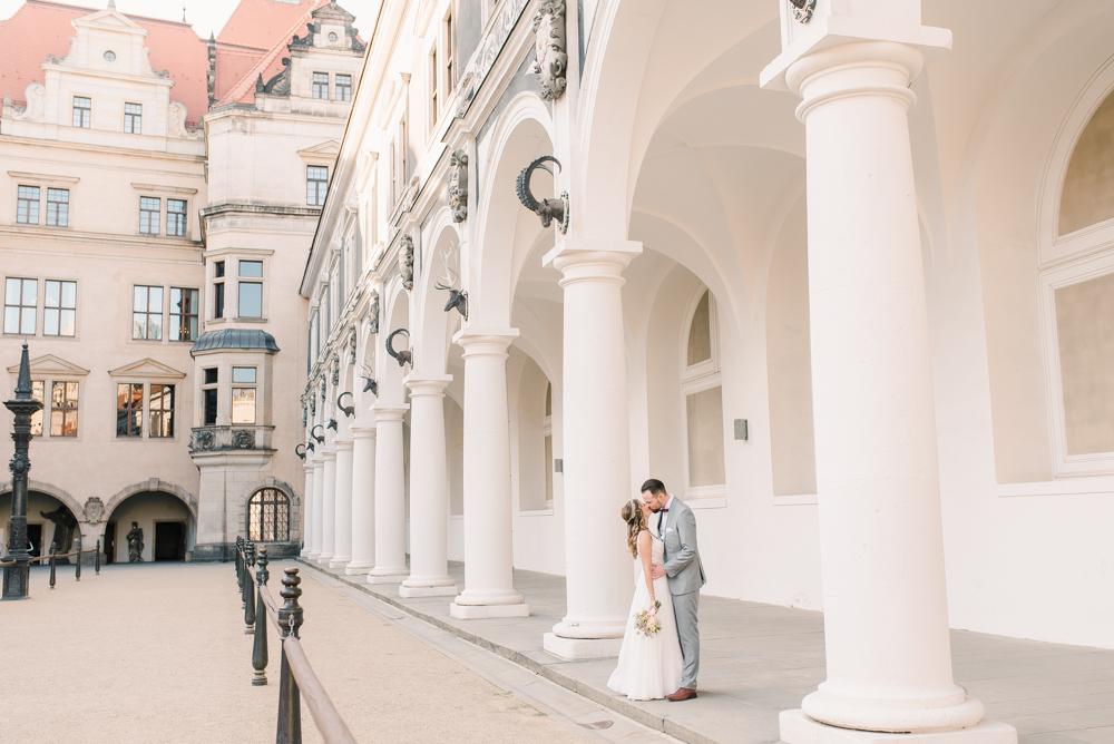 Hochzeit Shooting Dresden