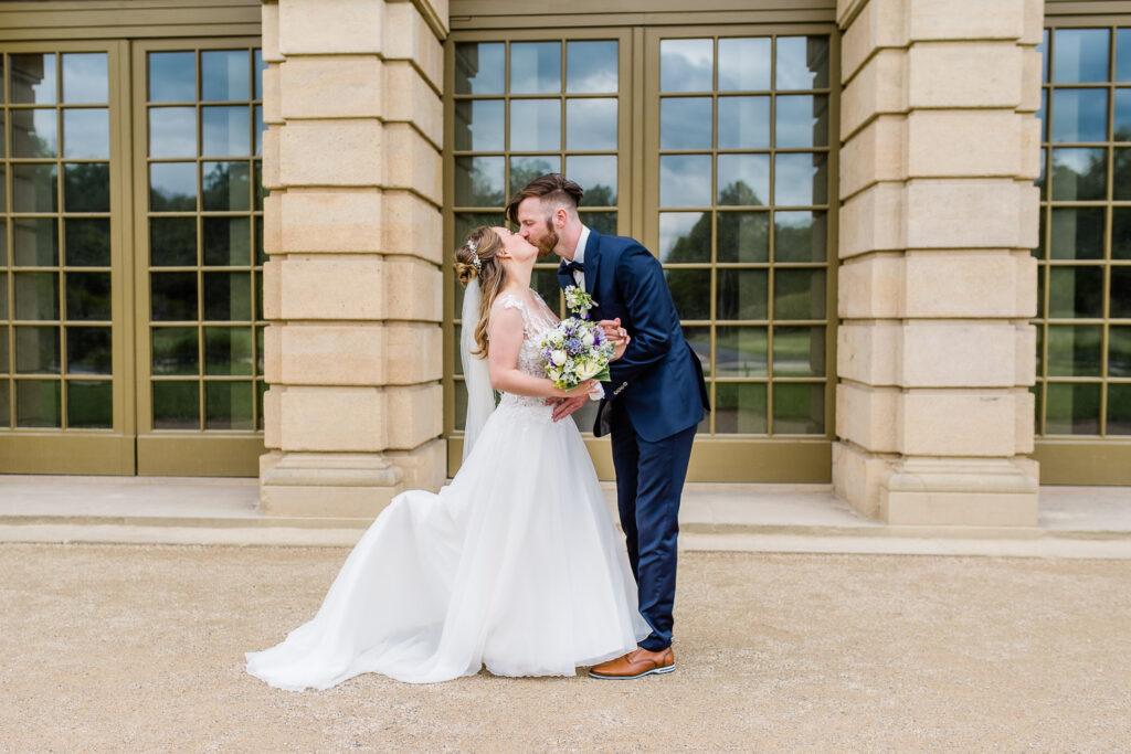 Standesamtliche Hochzeit Im Palais Grosser Garten