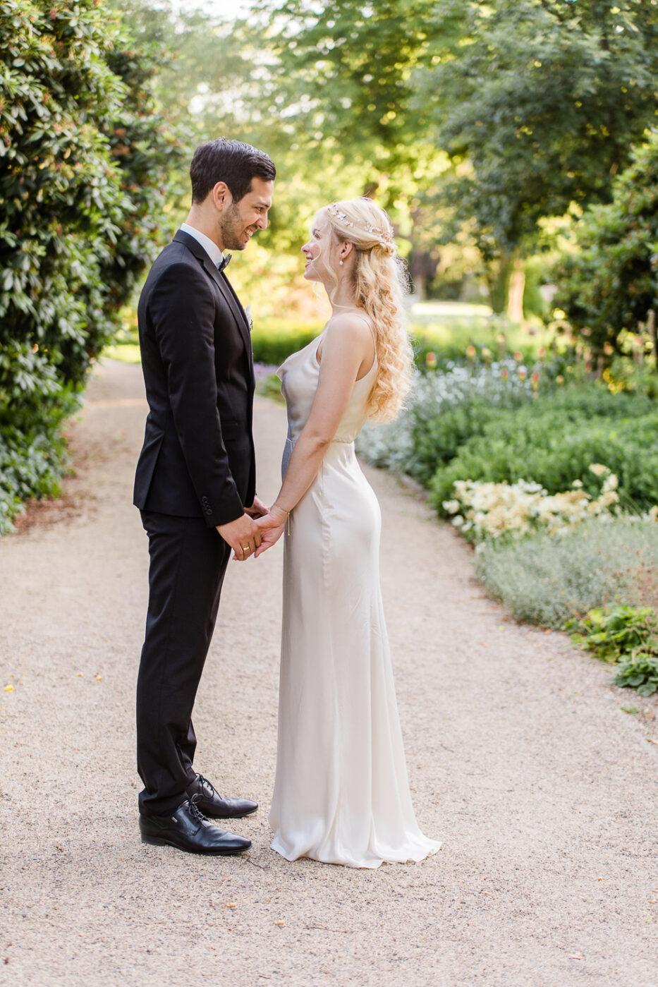 Boho Hochzeit Hochzeitsfotograf auf Mallorca